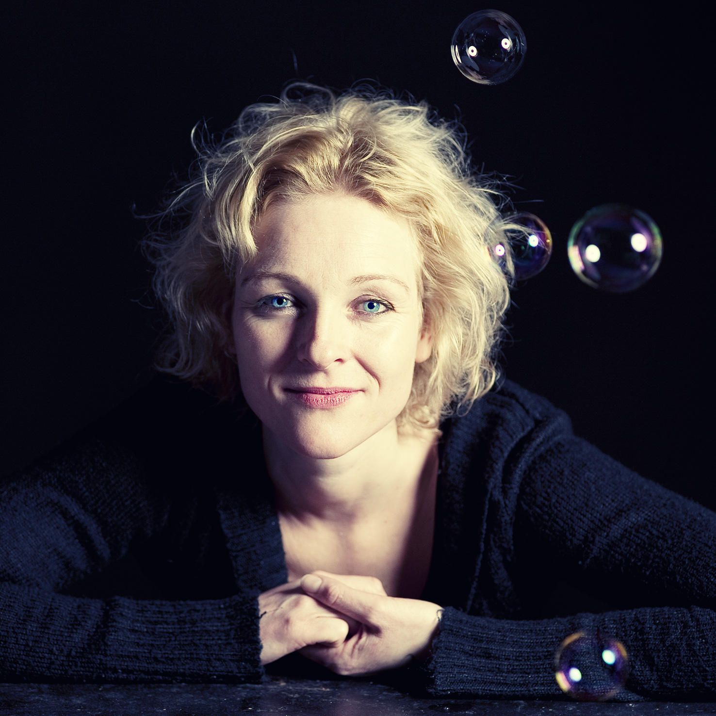 Heidi van Koren